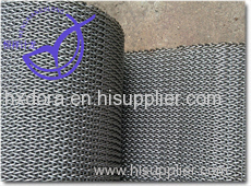 good Conveyor Belt Mesh