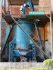 Single-stage 2014 high efficiency industrial coal gas generator
