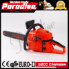 2.0KW Good Quality Easy Start China Garden Gasoline Chainsaw