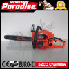 Hot Sale Diamond Partner Gasoline Chain Saw