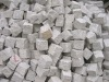 grey granite paving stone( Natural Surface)