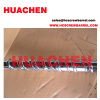 chromium plating barrier screw barrel for PVC