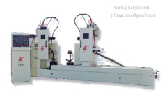 Double Circular Seam Welding Machine for Pipe & Flange
