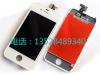 iPhone4S LCD Touch Screen Digitizer Assembly-White