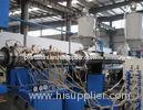 SJ65 50-200mm PP Pipe Extrusion Line , Plastic Pipe Production Line