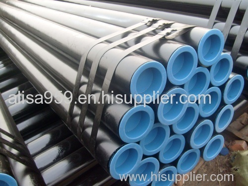 20# carbon steel seamless pipe