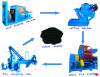 Wire Free Rubber Mulch Machinery For Tire Recycling System