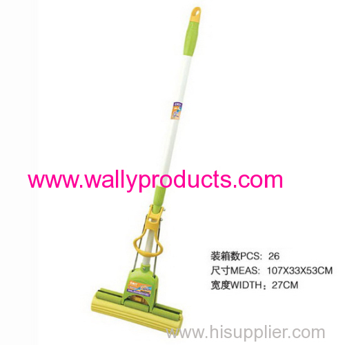 pva mop Cleaning mop magic mop sponge mop