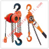 Manufacture and supplier Puller ,3/4 Ton Lever Block Winch Ratchet Chain Hoist