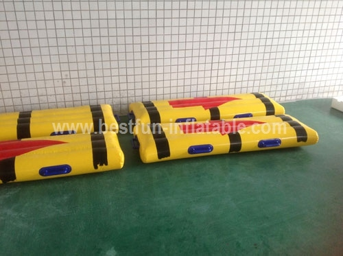 Inflatable Floating Toys for Swimming