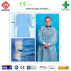 Disposable Surgical Gown Non woven fabric made