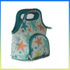 2014 new style insulated lunch promotional cooler bag
