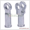 Polymer Deadend Insulator fittings