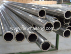 ST52 Preicision Seamless Steel Pipes