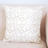 100% duck feather pillow insert&cushion