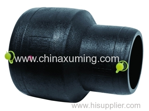 HDPE Electrio Fusion Reducer Pipe Fittings