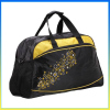 2014 hot sale polyester black traveling bag bags for sale