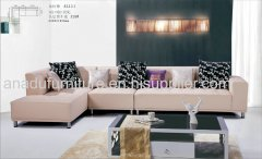 top quality luxury corner sofa,living room sofa,hotel sofa AL111