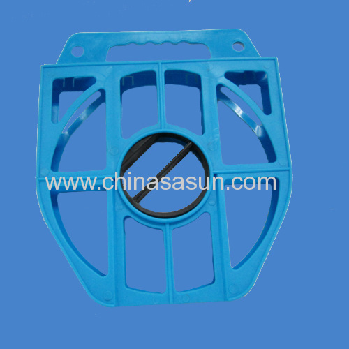 Plastic favor boxes for stainless steel strap