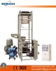 SJ35/40/45 Simple Type PE Film Blowing Machine