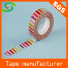 Custom Printed Japanese Washi Paper Tape