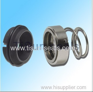 mechanical Seal face technology
