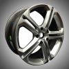 19 INCH 20 INCH VW/ AUDI REPLICA WHEEL WITH FIVE-TWIN-SPOKE
