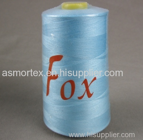 threads for sewing machines
