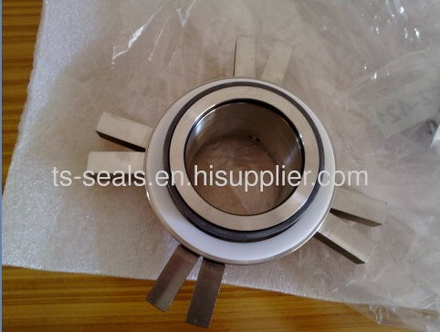 Cartridge Mechanical Seal