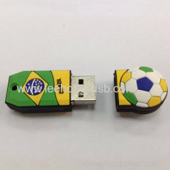 High speed USB 2.0 flash drive one year warranty