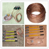 Earth rods set with wire and earth pin,Earth rod&grounding rods