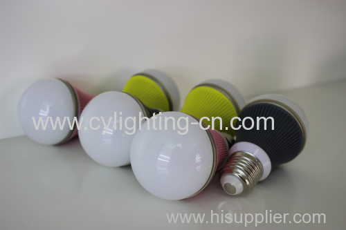 A60-SMD 5w led bulb indoor with high quality and low price