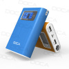 DOCA D568 12000mAh Travel Charger For Mobile Phone Power Bank