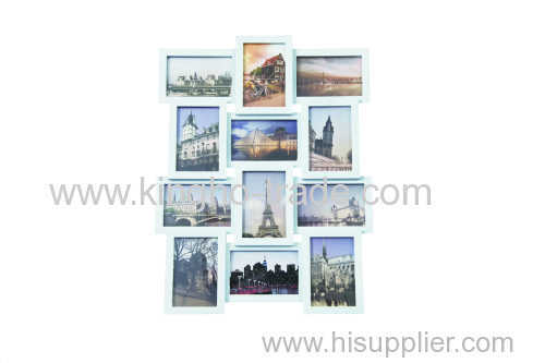 PS Wall Combination Photo Frame
