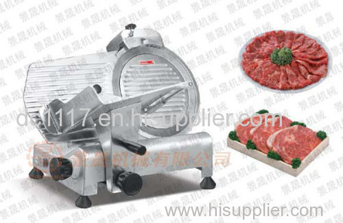 Semi automatic Meat Slicer