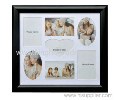 PVC Wall Photo Frame Without Stand
