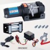 DC 12v electric ATV winches