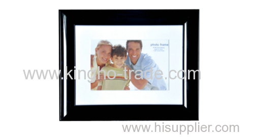 Family PVC Extruded Photo Frame