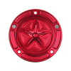CNC Billet Fuel Tank Gas Cap Keyless Yamaha YZF R1 R6 600R FZR 1000 All Year Red
