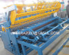 3000mm Automatic Mesh Fence Machine Automatic Welded Mesh Fence Production Line