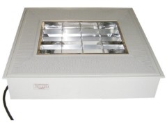 40-80W Grid Indudction Light