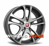 alloy wheels for Volvo C30