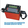 DDC-8 Auto Compensation Enhances Power Supply instrument