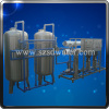 Reverse Osmosis System Water Treatment Plant Manufacturer for Pure Water RO-1000J(5000L/H)