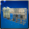 Reverse Osmosis pure water purifier treatment equipment plant line RO-1000J(500L/h)