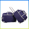 Large capacity fashion boarding package super light trolley bag set