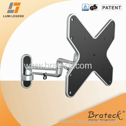 GS Patent Rohs Certified LCD TV Wall Mount