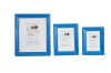 Popular PVC Extruded Photo Frame With Stand