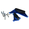CNC Engine Cover Crash Frame Protector Slider Fo BMW S1000RR 2010 2011 2012 Blue