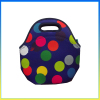 Pretty healthy neoprene lunch bag hot and cold cooler bag
